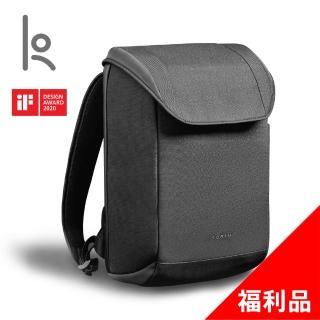 【Korin Design】ClickPack X 黑科技防割防盜後背包 代理商公司貨(福利品)