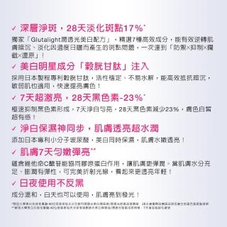 【DR.WU 達爾膚】潤透光密集淡斑精華20ML