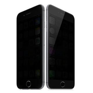 【TOYSELECT 拓伊生活】iPhone 7/8 Plus 極光學10D防窺/抗指紋/防刮玻璃膜(5.5吋)