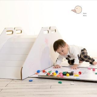 【PatoPato】二代mumutoto親子創意溜滑梯(遊戲圍欄/安全圍欄/二代mumutoto/親子創意溜滑梯)