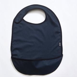 【OGG】時尚成人圍兜 - 防水仿毛料(防水用餐圍兜)