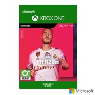 【Microsoft 微軟】FIFA 20 標準版(下載版 購買後無法退換貨)
