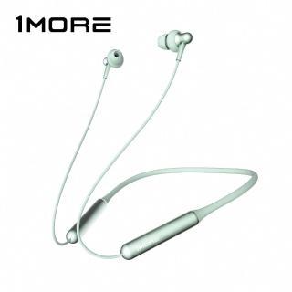 【1More】Stylish 雙動圈頸掛式藍牙耳機E1024BT(石墨烯加金屬鈦雙動圈藍牙耳機)