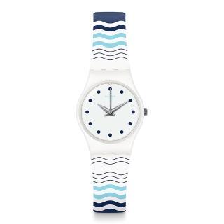 【SWATCH】情迷地中海系列手錶