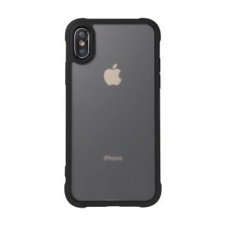【TOYSELECT 拓伊生活】iPhone SE2/7/8 BLAC霧面光精品防摔iPhone手機殼