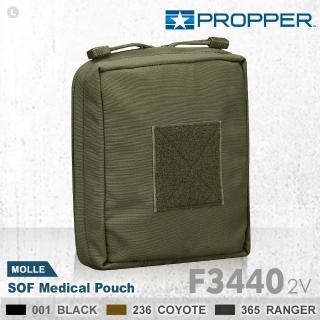 【Propper】SOF Medical Pouch 各式包款 F3440(醫療包)