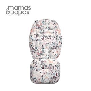 【Mamas & Papas】通用雙面推車座墊(多款任選)