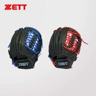 【ZETT】ZETT 9700系列兒童棒球手套 11.5吋(BPGT-9716)
