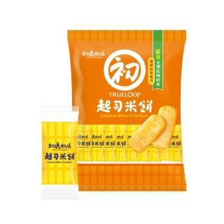 【初鹿牧場】起司米餅(105g/包)
