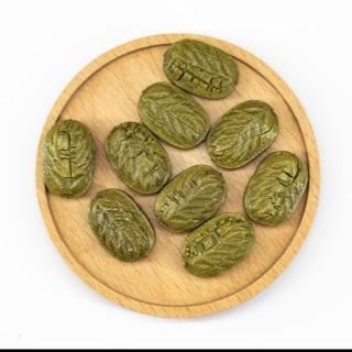 【CAOLY TEA 茗窖茶莊】文山包種茶葉糖果(100g綠茶糖)