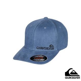【Quiksilver】男款 帽 帽子 SIDESTAY(藍色)