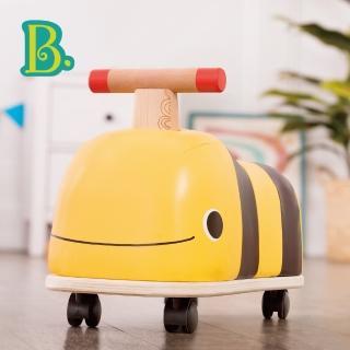 【B.Toys】蜜蜂加速(滑步車)