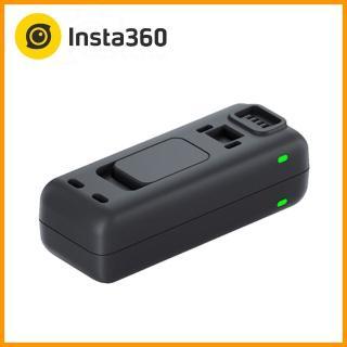 【Insta360】INSTA 360 ONE R 快充充電器(公司貨)