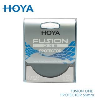 【HOYA】Fusion One 55mm Protector 保護鏡