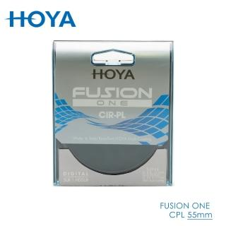 【HOYA】Fusion One 55mm CPL 偏光鏡