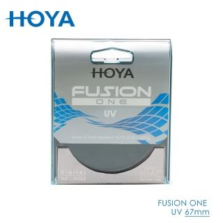 【HOYA】Fusion One 67mm UV鏡