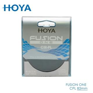 【HOYA】Fusion One 82mm CPL 偏光鏡