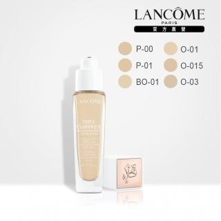 【LANCOME 蘭蔻】超極光精華水粉底SPF25/PA+++ 30ml