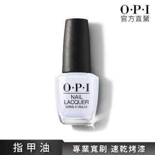 【O.P.I】官方直營。輕柔光彩粉嫩系列│紫水晶的秘密 指甲油(NLT76)