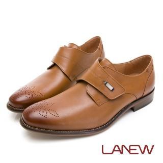 【LA NEW】經典款 紳士鞋(男00260336)