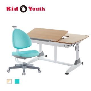 【大將作】G6+S成長書桌椅-BABO椅(兒童成長書桌椅組)