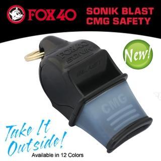 【FOX40】SONIK BLAST CMG 哨子(#9203系列)
