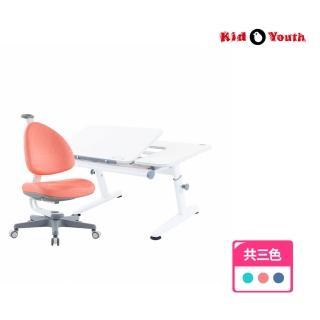 【大將作】M6+XS成長書桌椅-BABO椅(兒童成長書桌椅)