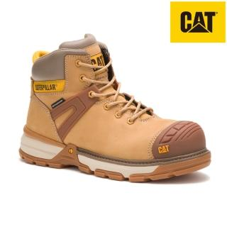 【CAT】EXCAVATOR SUPERLITE 全方位塑鋼鞋(CA91196)