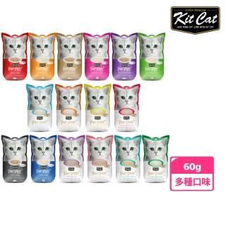 Kitcat呼嚕嚕肉泥-關節保健配方