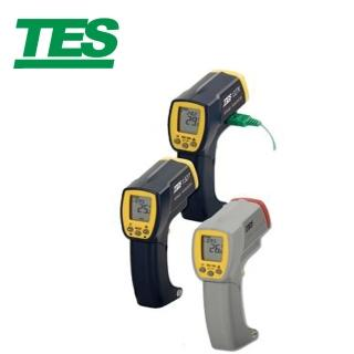 【TES 泰仕】紅外線可記憶溫度計 TES-1327(紅外線溫度計 溫度計)