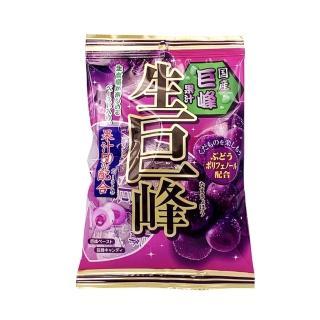 【Ribon 立夢】生巨峰葡萄糖(70g)