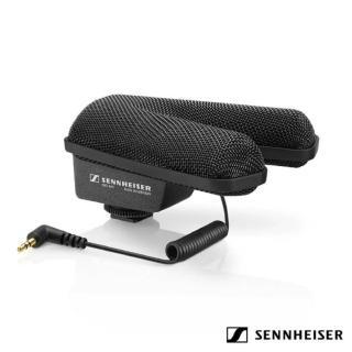 【SENNHEISER】德國 聲海 MKE 440 立體聲收音用麥克風(公司貨)