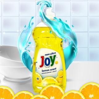 【JOY】檸檬洗碗精(375ml/12.6oz)