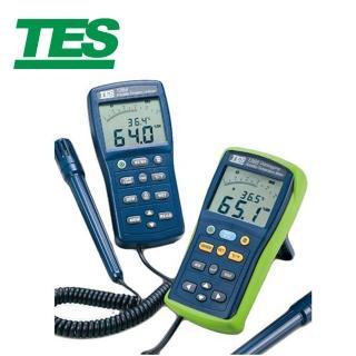 【TES 泰仕】溫濕度計 TES-1365