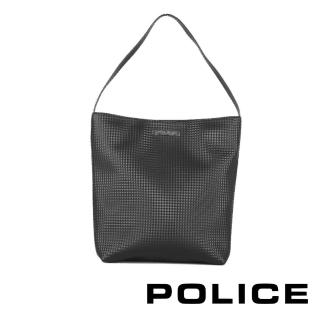 【POLICE】限量2.5折起 義大利潮牌 經典前衛水餃包 福利品特價(PRYAMID系列 專櫃展示品99%新)