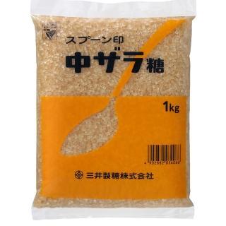 【三井製糖】中雙糖 1KG