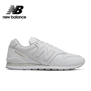 【NEW BALANCE】NB 復古休閒鞋_CM996LTW-D_男鞋/女鞋_白色(運動 休閒 潮流 復古)