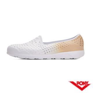 【PONY】TROPIC輕量透氣洞洞鞋 雨鞋 涼鞋 女鞋 5色