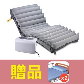 【雃博】減壓氣墊床 多美適3D(數位款氣墊床 贈品:床包x2)
