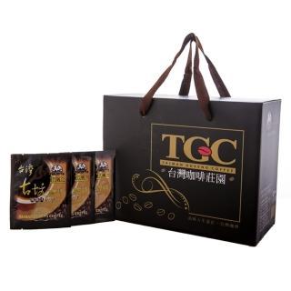 【TGC大尖山】台灣古坑滴濾式掛耳咖啡(9g*50入/盒)