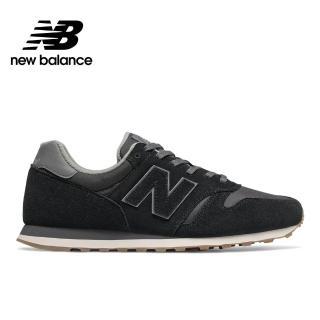 【NEW BALANCE】復古休閒鞋_男鞋/女鞋_黑色_ML373SA-D楦