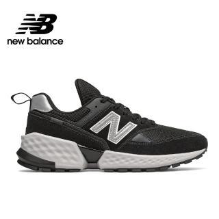 【NEW BALANCE】復古休閒鞋_男鞋/女鞋_黑色_MS574ACL-D楦
