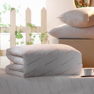 【YES】涼夏親膚型 純天然100%AA級蠶絲被 雙人床標準型(6×7尺 淨重2.5台斤)(天然純蠶絲領導品牌)
