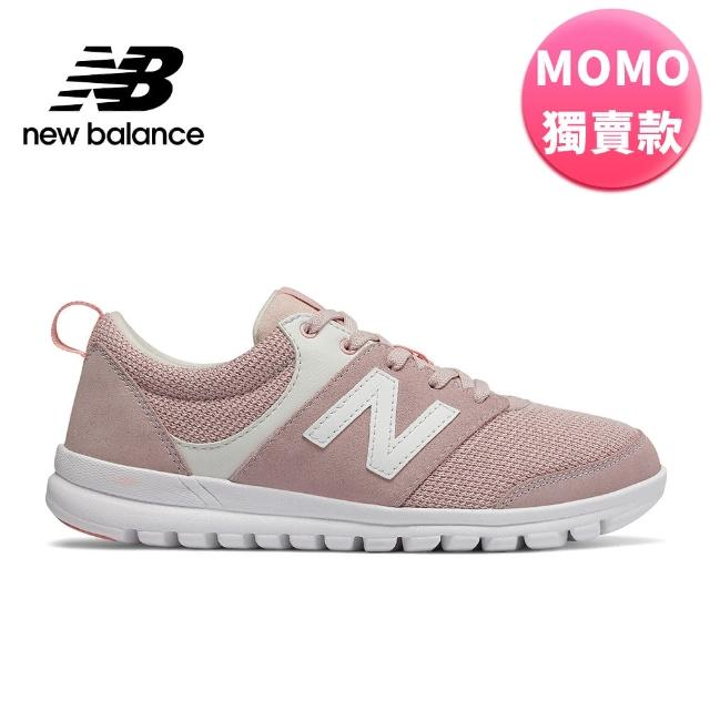 【NEW BALANCE】NB 走路鞋_WL315CS-D_女性_粉紅