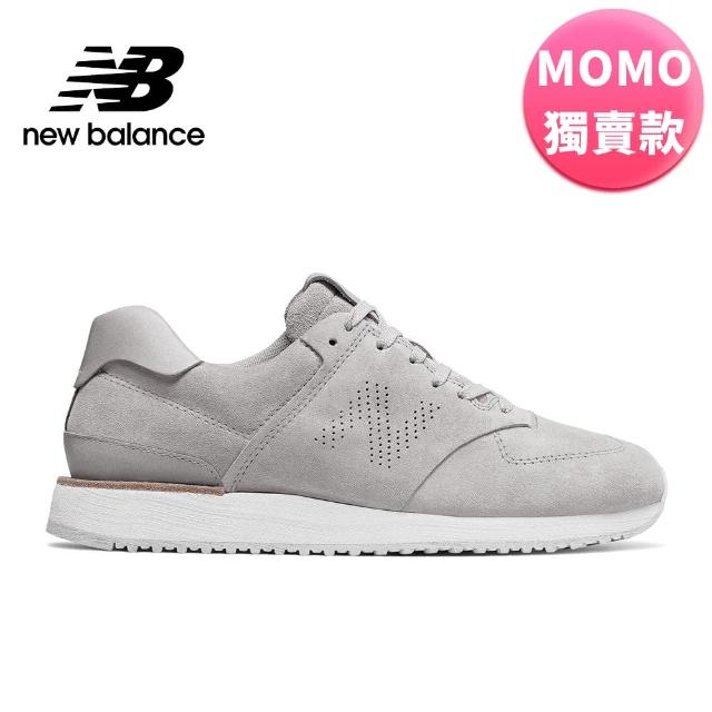 【NEW BALANCE】NB TIER 1 復古鞋_WL745GY-B_女性_灰色