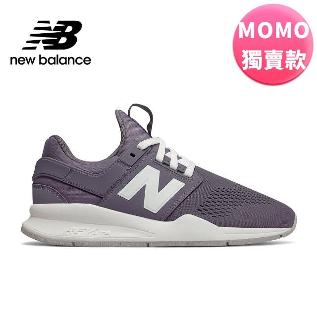 【NEW BALANCE】NB TIER 2 復古鞋_WS247UJ-B_女性_紫色