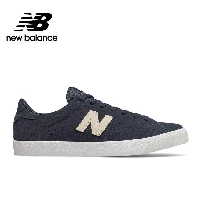 【NEW BALANCE】NB TIER 2 復古鞋_AM210PRN-D_中性_丈青