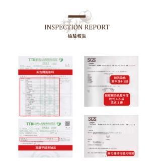【LIGHT&DARK】日本外銷限定款五片式純棉平口褲(買5送5超值10件組)