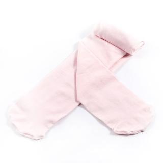 【公主童襪】超細纖維淡粉色兒童褲襪/跳舞褲襪(0-12歲)- 3歲以下止滑