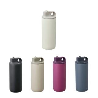 【Kinto】ACTIVE TUMBLER 運動魔法瓶 600ml_共五色